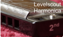 Levelscout Harmonica